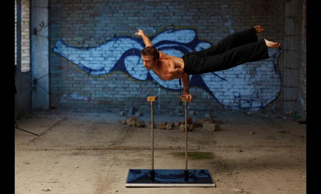 equilibristes