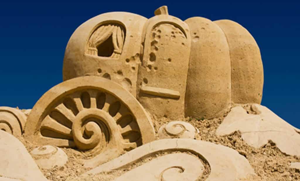 animation sculpture sable