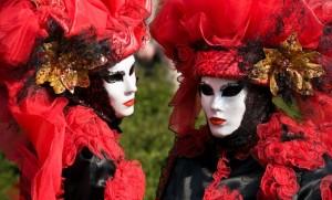 parade carnaval de venise