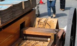 orgue de barbarie