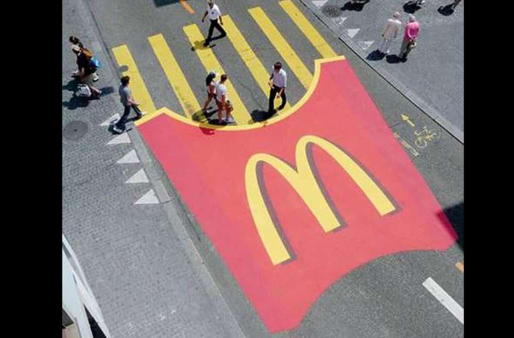 animation de rue