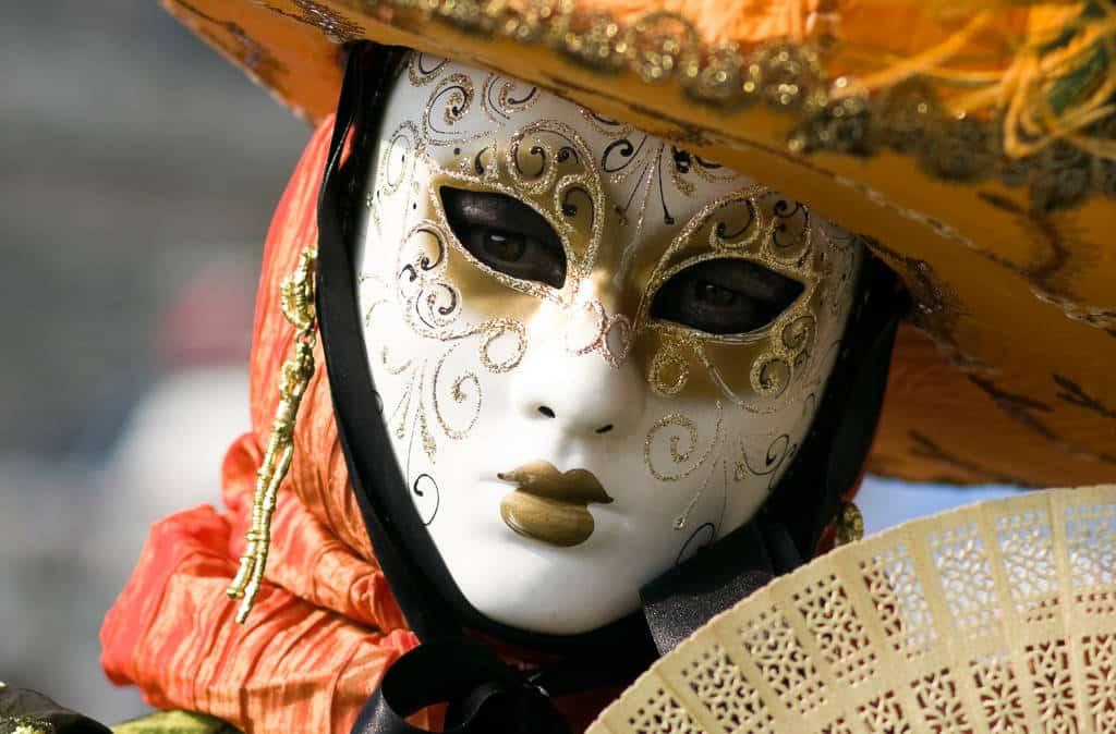 carnaval venitien