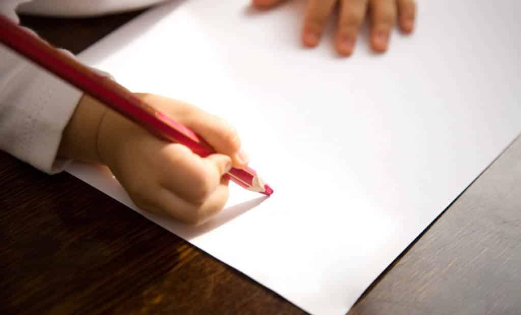 lettre au pere noel