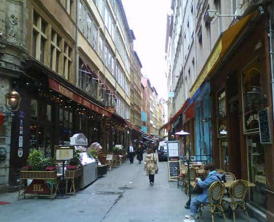 rue lyon