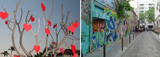 street marketing paris