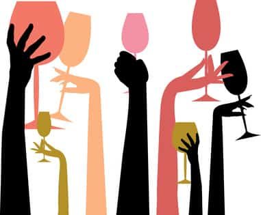 animation commerciale vin