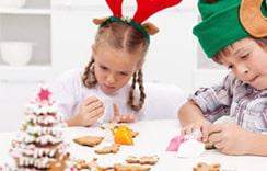 Atelier cuisine enfant